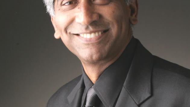 Ashok Amritraj