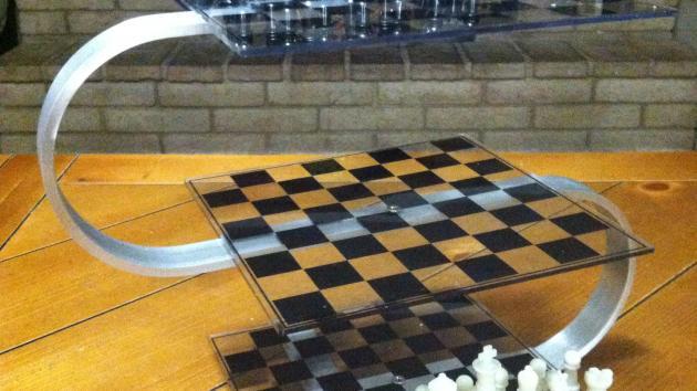 Millennium Chess - The Rook
