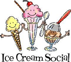 Melik and Me: 7/17/15: Ice Cream Social
