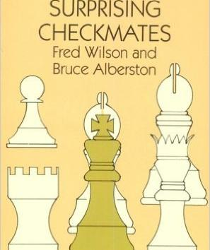 Review: 202 Surprising Checkmates