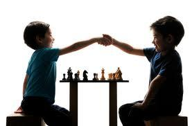 Ceasing a tough battle