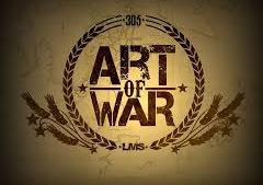 4th Art of War Intramural