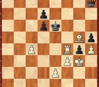 Puzzle, white to move