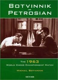 Petrosian-Botvinnik, Game 1 World Championship 1963