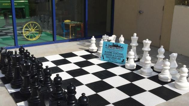 Chess NYC Expands Hamptons Schedule