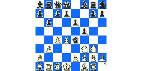 960 A classical 'Dutch Defense' plan