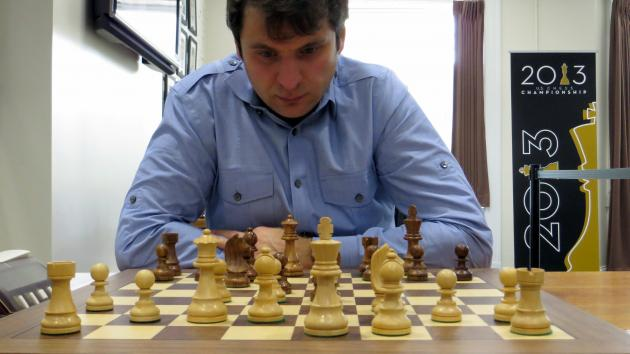 In Conversation with Grandmaster Yury Shulman!
