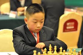 Wei Yi - Bruzon, Danzhou 2015: Training Questions