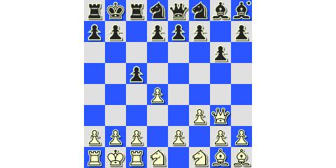 960 A tactical Benoni