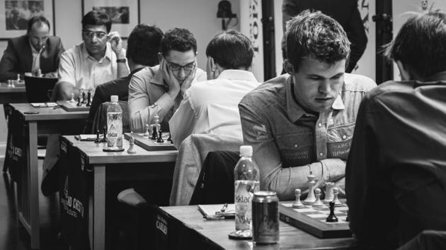 Super-Grandmaster Tactics at the Sinquefield Cup