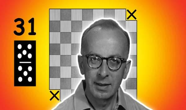 Mutilated chessboard problem - ChessNetwork
