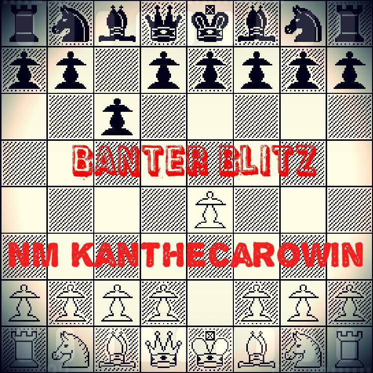 Banter Blitz #1