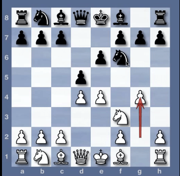 Chess Bloopers