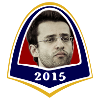 Wesley So vs. Levon Aronian, Sinquefield Cup 2015, 0-1