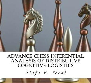 Advance 3-D Chess Books