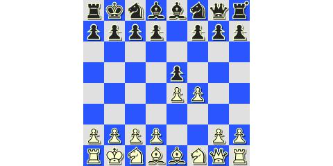 960 King's Gambit — IM V. Bhat-GM P. Tregubov