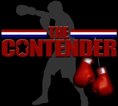 Contender Series 11