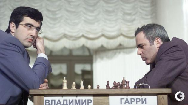 تاریخچه قهرمانی شطرنج جهان از سال 1886 تا 2006
