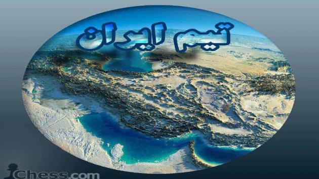 راهنمای نصب تلگرام تیم ایران