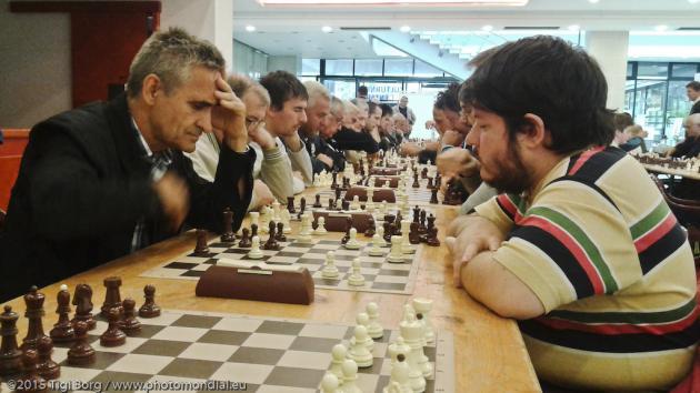 Šahovska nedjelja u Dubravi