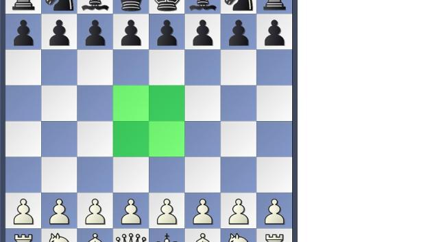 Open Game: Beginnings