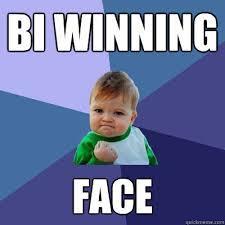 Winning Goood!  BB over Miami (3.5-0.5)