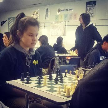 Help Hip-Hop Chess Give Kids and Edge in Class and the Streets
