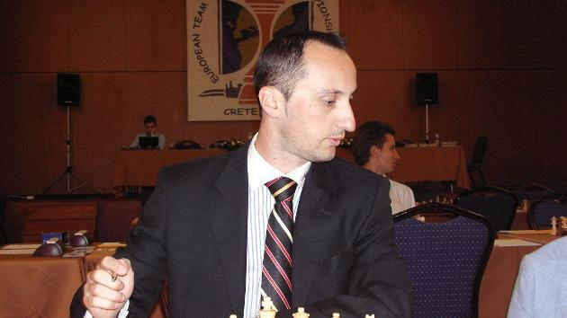 At His Best: Topalov and Piece Activity