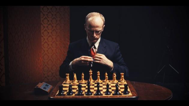 "Yet Another ""Chess"" Film?!"