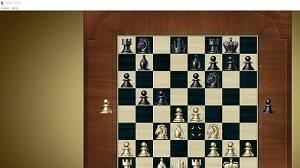 One bad move nullifies forty good ones