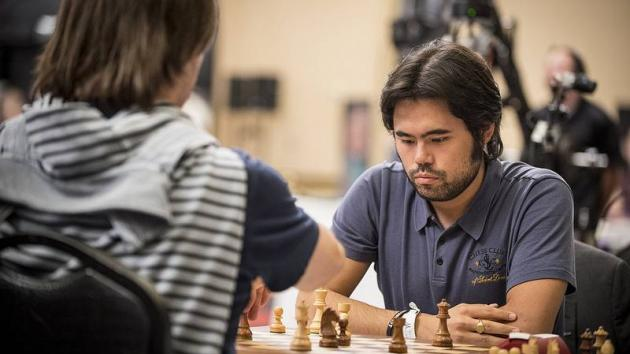 Rapid Success from Vegas and Berlin: Nakamura and Carlsen