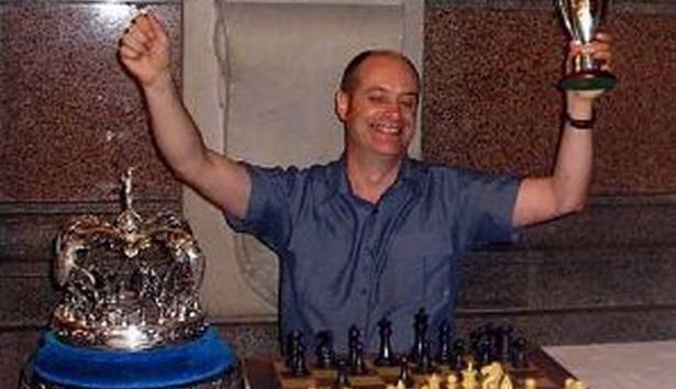 Game against a Grandmaster
