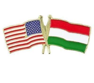 Hungary vs. USA Youth Rapid Match