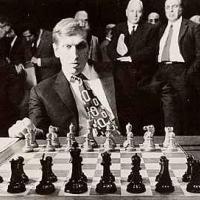 Todo sobre Bobby Fischer