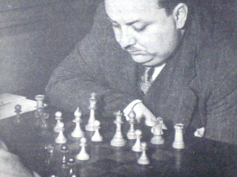 "Roberto Grau and his ""General Treatise on Chess"""