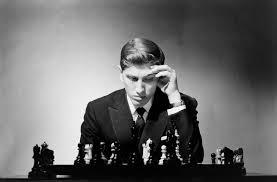 New Footage Emerges from Oberlin Chess Lecture on Bobby Fischer, Bruce Lee & Bambaataa
