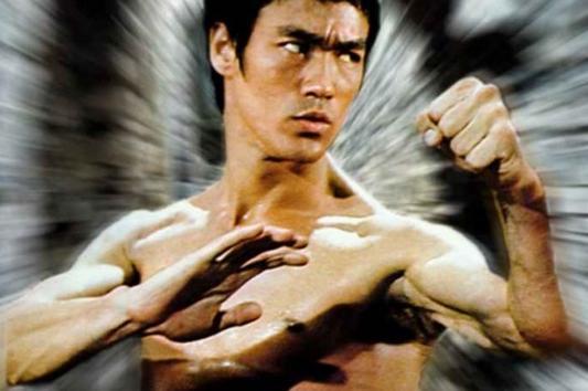 Bruce Lee vs Jose Capablanca