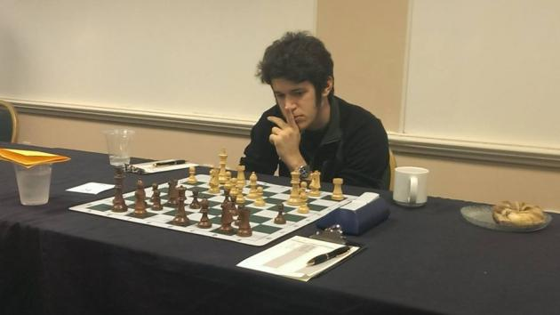 Bad Bishops in the DC Chess League