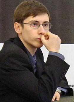 Jakovenko's Mastermind