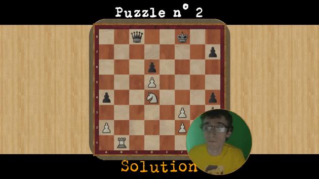 Solution Puzzle #2