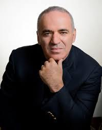 Positional decision-making from Kasparov
