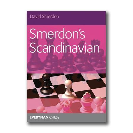 Review Smerdon S Scandinavian Chess Com