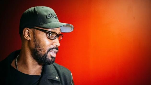 RZA Donates to HHCF to Benefit St. Louis Youth