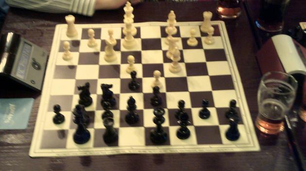 Chess Wisdom and Aphorisms #1
