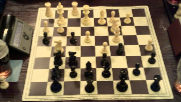 Chess Wisdom and Aphorisms #2