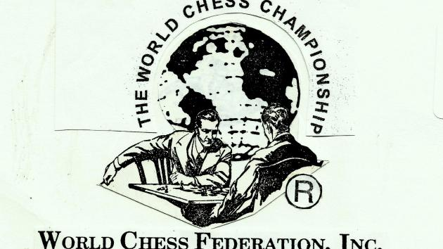 World Chess Federation names new President