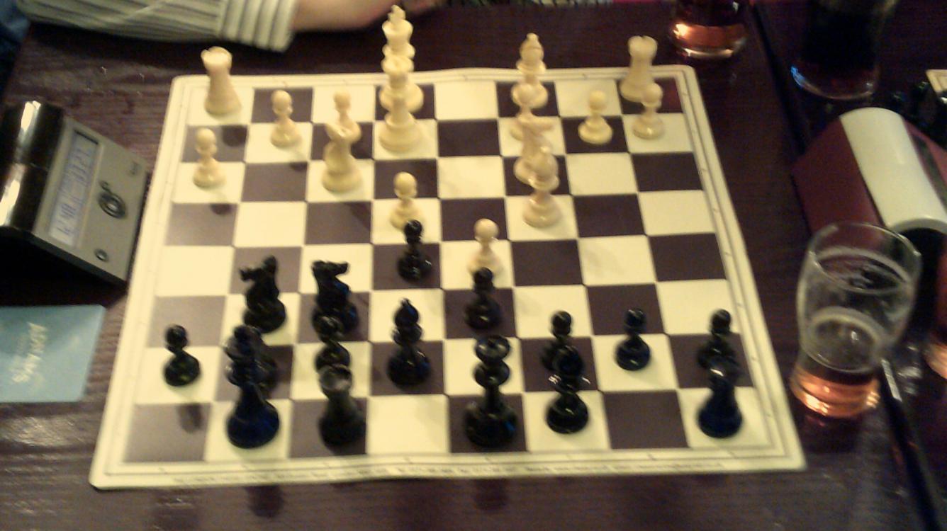 Chess Wisdom and Aphorisms #3