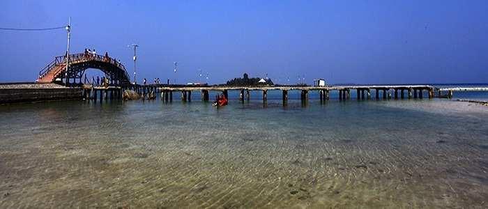 Pulau Tidung Tour