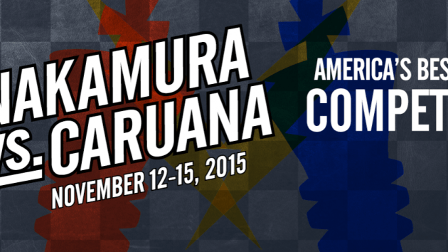 The Showdown: Nakamura vs. Caruana