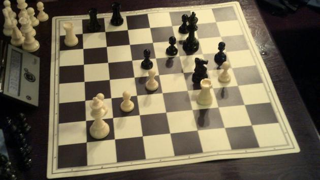 Chess Wisdom and Aphorisms #9